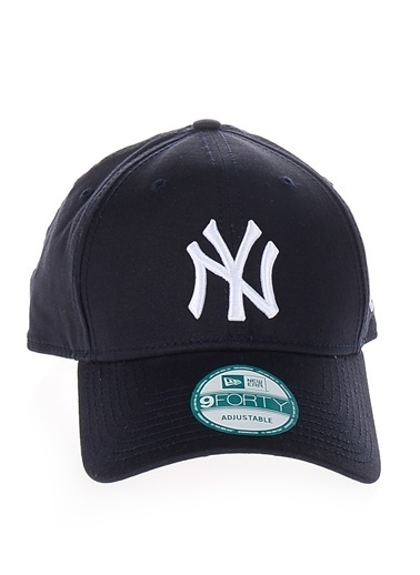 New Era New Era Koyu Lacivert Erkek Şapka Lacivert